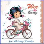 Wee Stamps Collection